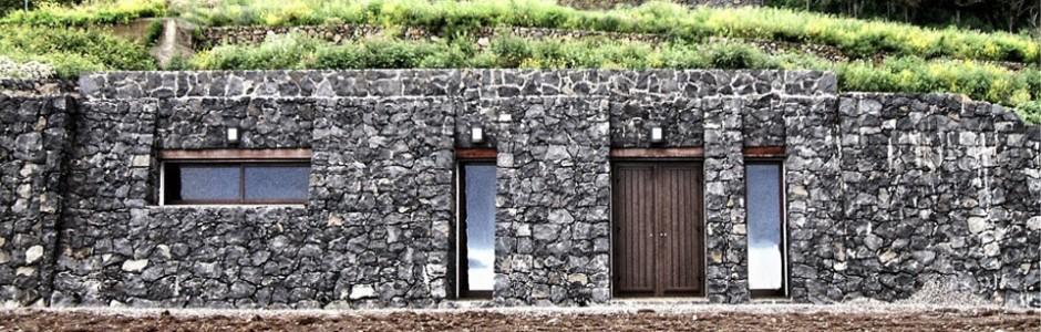 Ejemplo:Proyecto Bodega familiar en finca agrícola. Tegueste